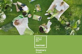 pantone 2017 colors of the year explore u201cgreenery u201d pantone 2017 color of the year u2014 nicole u0027s