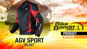 vented motorcycle jacket agv sport blast vented motorcycle jacket review bikebandit com