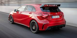 mercedes a 45 amg 4matic 2016 mercedes a class amg a45 pricing and specifications