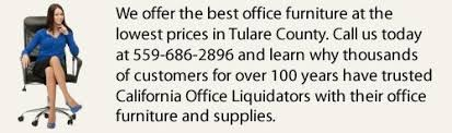 Office Furniture And Supplies by California Office Liquidators U2013 Office Furniture In Tulare
