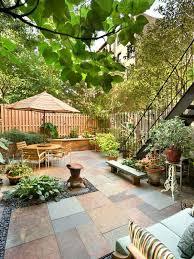 Houzz Garden Ideas Wonderful Houzz Backyards Of Kitchen Photography Small Backyard