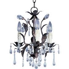 maxim lighting grove mini chandelier 8832oi the home depot