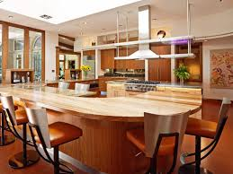Large Kitchen Islands by Extraordinary Large Kitchen Island With Seating Twuzzer