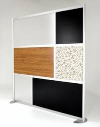 Custom Room Dividers by 6 U0027 Screen With A Shelf Custom Translucent U0026 Wood Laminate Panels