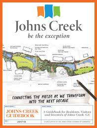 2017 johns creek guidebook by pubman inc issuu