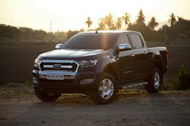 Ford Ranger Design 2019 Ford Ranger Could Be Offered With Three Different Engines