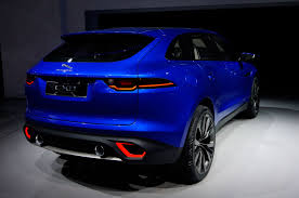 jaguar back jaguar eyeing small crossover underneath upcoming f pace suv photo