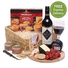 Wine And Cheese Gift Basket 10 Wine And Cheese Gift Baskets Set Uk Liquor Online