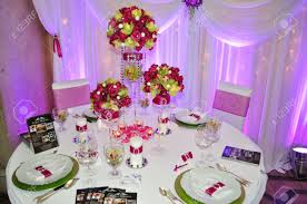 wedding decoration stock photos royalty free wedding decoration