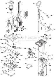 parts for u139a electrolux vacuum cleaners