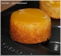 cuisiner mangue petits gateaux mangue citron vert cuisiner tout simplement