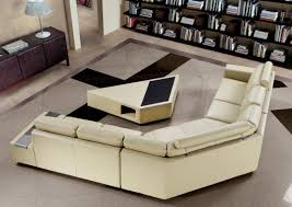 Sectional Pit Sofa Furniture Black Sectional Sectional Pit Sofa Beige