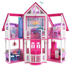 barbie dreamhouse barbie malibu dreamhouse barbie collectibles