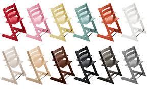 stokke tripp trapp highchair baby tripp trapp chair by stokke