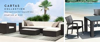 Patio Furniture Rhode Island by Outdoor Furniture Z Gallerie