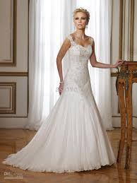 Wedding Dresses With Straps Wedding Dresses With Lace Straps 48 With Wedding Dresses With Lace