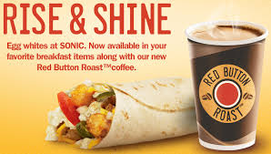 Sonic Breakfast Toaster Calories Sonic U0027s New Breakfast With Egg White Options And Five Customizable