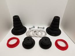 lexus gx off road review gx470 air to coil spring conversion kit u2013 southern style offroad