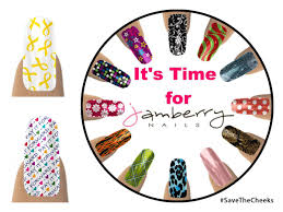 buy nail art from our jamberry fundraiser save the cheeks