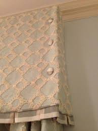 Button Valance Drapes With Valances Foter