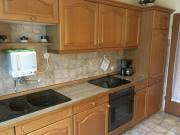 küche eiche hell kueche eiche hell haushalt möbel gebraucht und neu kaufen