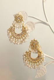 gold earings loop gold earrings