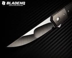 folding kitchen knives the boker tuxedo kwaiken folding knife customized by rotten