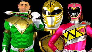power rangers halloween costumes u0026 props mmpr u0026 dino charge