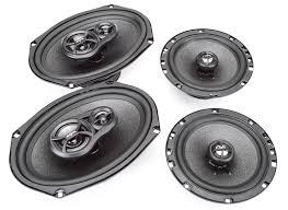 2006 honda civic speakers skar audio 6 x 9 6 5 complete speaker package for 1996 1998
