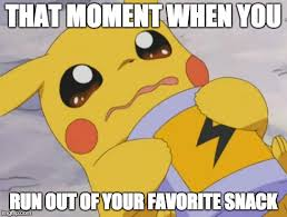 Funny Pikachu Memes - top 20 funny anime memes of all time myanimelist net