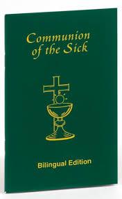 communion book catholic book publishing corporation