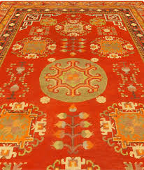 Botanical Rugs Five Things You Didn U0027t Know About Samarkand Rugs Rug Blog By