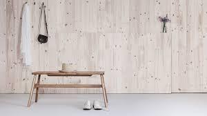 hallway bench oak splinter designs designer craft products
