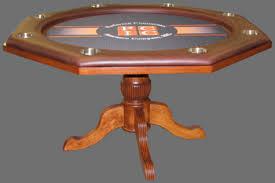 Custom Poker Tables H U0026m Custom Poker Tables