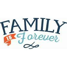 silhouette design store view design 75489 family is forever