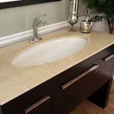 Bathroom Vanity Tops by Best Color For Granite Countertops And White Bathroom Cabinets
