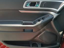 Ford Explorer Door Handle - used 2015 ford explorer xlt fwd crossover for sale in ga