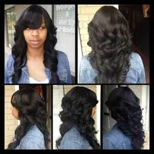 african american bob hair weave styles full quick weave with no hair out hair pinterest quick weave