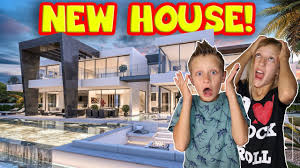 shopping for a new house youtube
