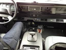 jeep defender interior land rover defender 110 interior image 216