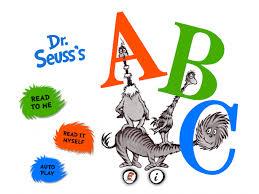 De Seuss Abc Read Aloud Alphabeth Book For Dr Seuss S Abc For Digital Storytime S Review