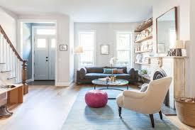 Interior Design Ideas Second Reno Tailors Brooklyn Row House - Row house interior design