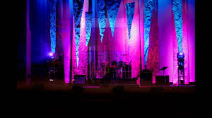 cool stage lighting design ideas for dance or bands with layout