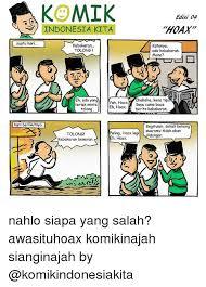 Meme Komik Indonesia - 25 best memes about heheh heheh memes