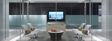 Glass Dividers Interior Design by Glass Partition Wall Office Glass Partition Wall System