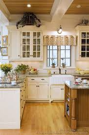 Country Kitchens With Islands 175 Best Country Kitchens Images On Pinterest Country Kitchens