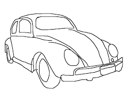 car coloring pages free car coloring pages alphabet simple