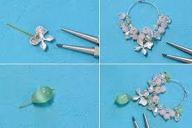 Pandahall Tutorial On How To Beaded Earrings Where To Buy Pretty Beads