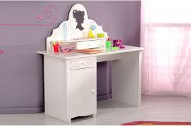 bureau chambre fille meuble bureau ado gris et blanc moderne pour chambre enfant of