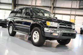 davis autosports 2000 toyota 4runner for sale sr5 w leather